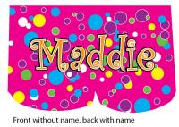 Completely Custom Drag Suit / Maddie