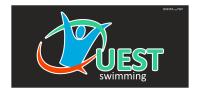Quest Swimming Soft Towel