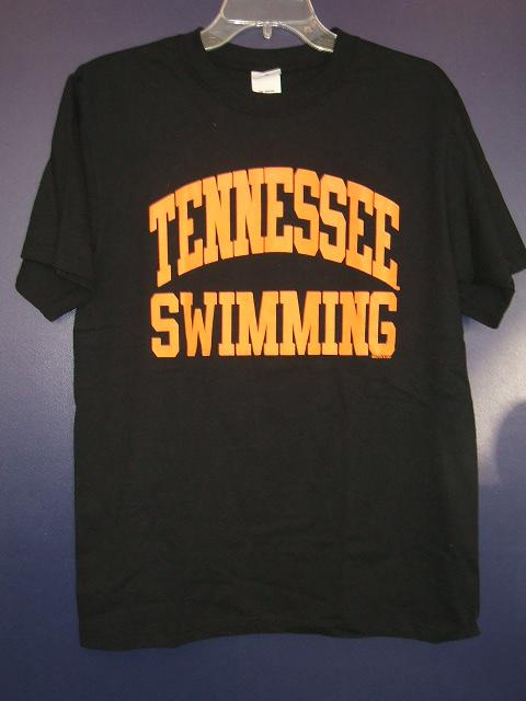 Tennessee Swimming T-Shirt