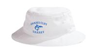 Shades Cliff Bucket Hat w/Logo