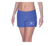 Shades Cliff Female Shorts w/Logo