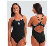 Shades Cliff Swim Team Girls Suit Sizes 18-20 w/Logo