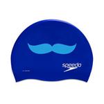 Silicone Mustache Cap