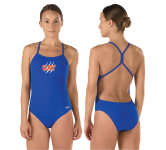 Cleveland Aqua-Tigers The One Female Suit w/ Logo