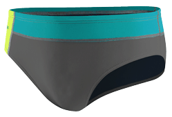 Colorblock Brief