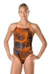 TNAQ Female Team Suit