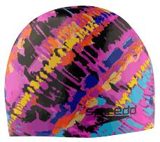Electro Stripe silicone cap