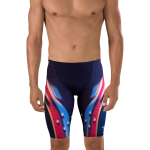LZR Racer X Printed Jammer - American Flag