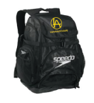 Lawrence Aquahawks Team Backpack with Logo