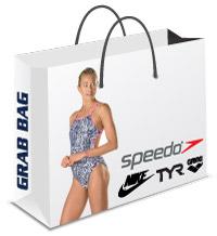 Speedo, Nike, Tyr, Arena, Adidas, or Dolfin Women
