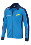 PCST Team Warmup Jacket-Streamline-Navy/Blue