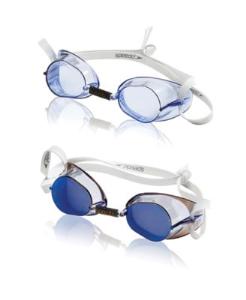 Speedo Swedish Goggles 2-Pack