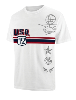 Team Speedo Phelps Jersey Tee