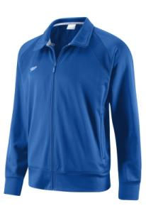 Speedo Male Sonic Warm Up Jacket