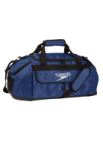 Wethersfield Navy Medium Duffle Bag