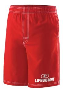 Speedo Lifeguard Volley Short 20""