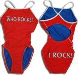Who Rocks