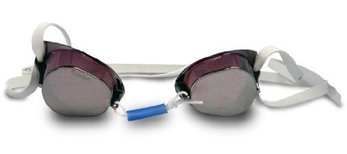 Swedish Goggles -- Metallized