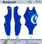 SwimRVA Body Suit