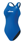 SwimRVA Hammerheads Thick Strap Suit w/Logo