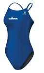 SwimRVA Hammerheads Thin Strap Suit w/Logo