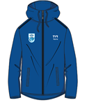 SwimRVA Hammerheads Warm-Up Jacket w/Logo