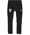 SwimRVA Hammerheads Warm-Up Pant w/Logo