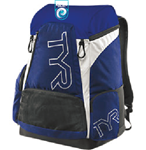 SwimRVA Water Polo Backpack w/ Logo