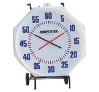 "31"" Pace Clock without stand"