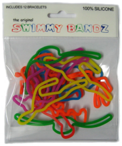 Swimmy Bandz