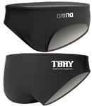 TBAY Brief w/Logo