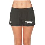 TBAY Female Short w/Logo