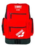 TBAY Team Backpack w/Logo