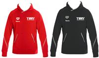 TBAY Team Arena Hoodie w/ Logo