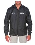 TBAY Windbreaker Jacket w/Logo