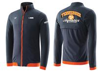 TNAQ Adult Tech Warm-Up Jacket w/Embroidery