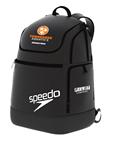 TNAQ Backpack 2.0 w/Logo