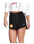 TNAQ Female Warm-Up Short w/Logo