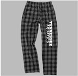 TNAQ Flannel Pants w/Logo