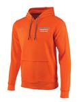 TNAQ Fleece Hooded Sweatshirt w/Logo