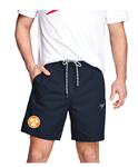 TNAQ Male Warm-Up Short w/Logo