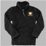 TNAQ Sherpa Quarter Zip w/Logo