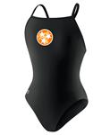Tennessee Aquatics Thin Strap w/logo