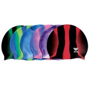 Multi Color Silicone Cap