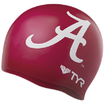 University of Alabama Silicone Cap