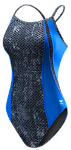CSAS Viper Girls Suit - Blue