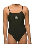 West Mobile Swim Club Jolyn Crossback Suit w/Logo