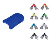 White & Blue Equipment Bundle