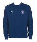 Winchester Swim Team Crew Sweatshirt w/Logo