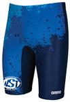 Winchester Swim Team Jammer w/logo